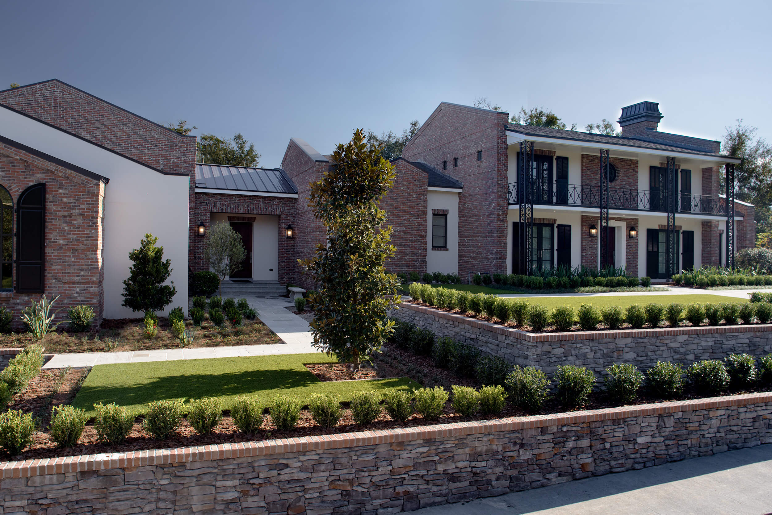 The New American Remodel