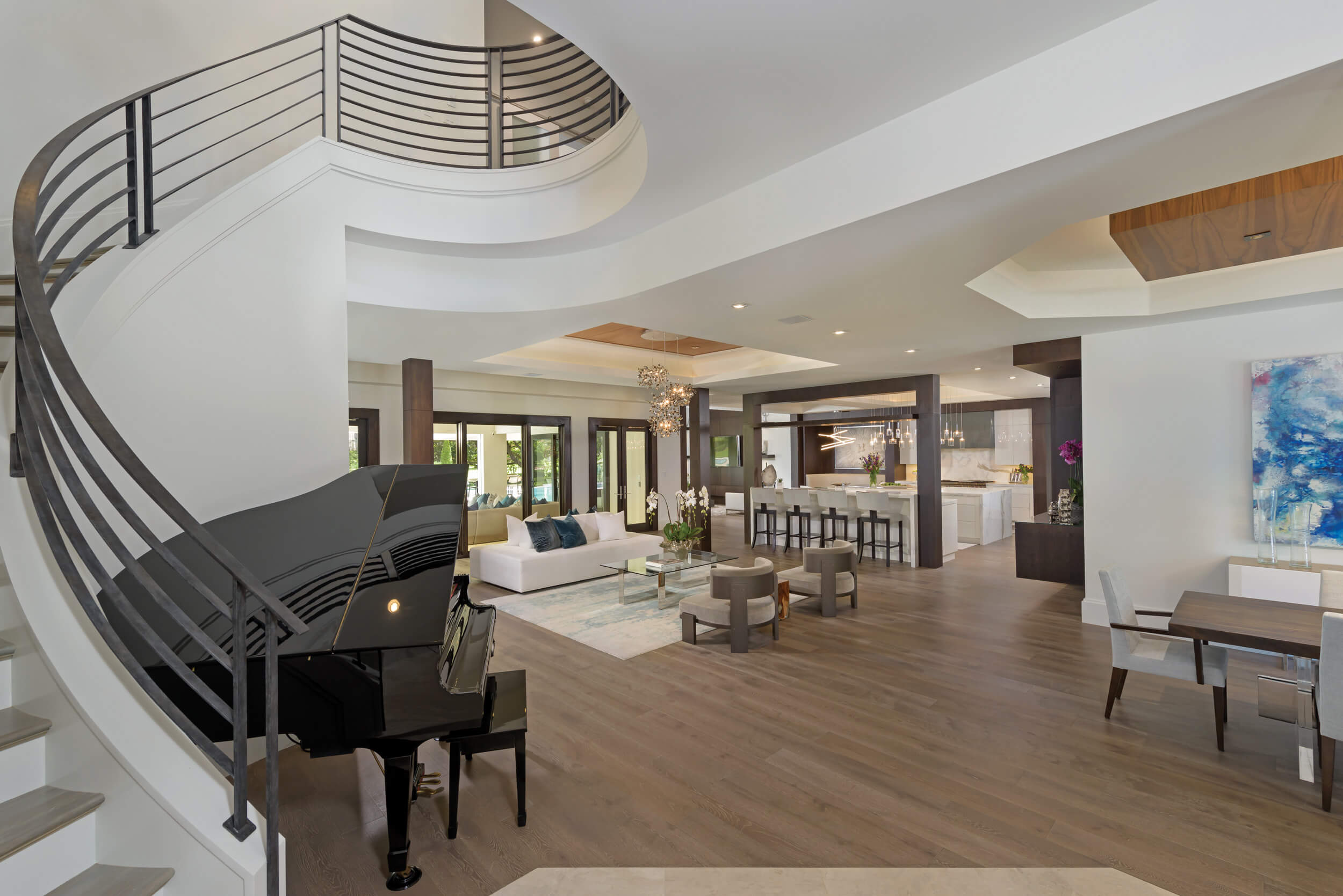 Isleworth Renovation