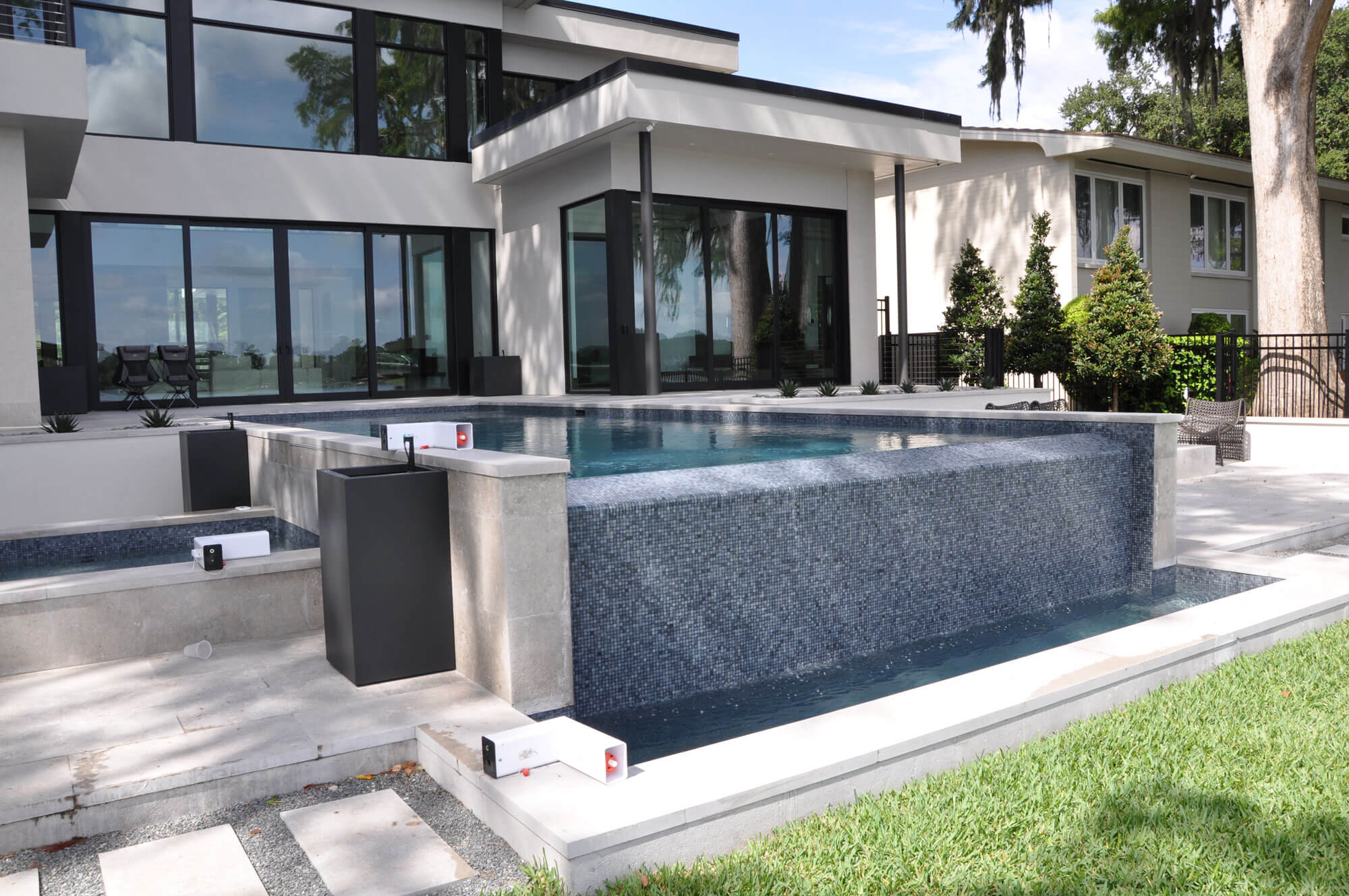 Majestic Modern Home. Phase 3 image